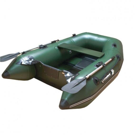 Allroundmarin Jolly MW 260 Angelboot Schlauchboot im ARTS-Outdoors Allroundmarin-Online-Shop günstig bestellen