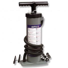 BRAVO 6 Handpumpe Double Action Hand Pump