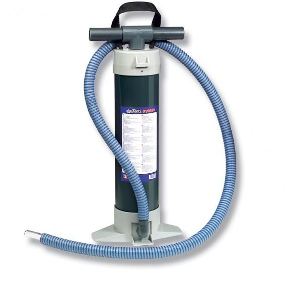 BRAVO Jumbo Single Action Handpumpe Pumpe im ARTS-Outdoors BRAVO-Online-Shop günstig bestellen