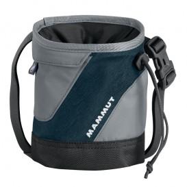 Mammut Ophir Chalk Bag Beutel für Kletterkreide jay-iron