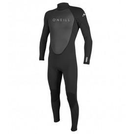 ONeill Reactor II 3/2mm BZ Herren Neoprenanzug Fullsuit black im ARTS-Outdoors ONeill-Online-Shop günstig bestellen