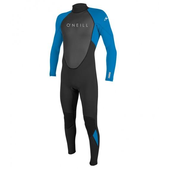 ONeill Reactor II 3/2mm BZ Herren Neoprenanzug Fullsuit black-ocean hier im ONeill-Shop günstig online bestellen