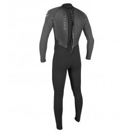 ONeill Reactor II 3/2mm BZ Herren Neoprenanzug Fullsuit black-graphite hier im ONeill-Shop günstig online bestellen