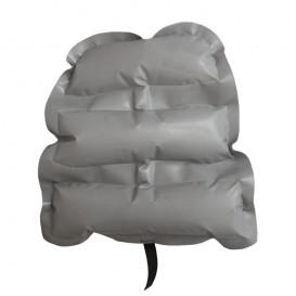 Gumotex Dreikammern Fußstütze Twist vorne hier im Gumotex-Shop günstig online bestellen