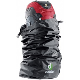 Deuter Flight Cover 60 Schutzhülle Transporthülle black im ARTS-Outdoors Deuter-Online-Shop günstig bestellen