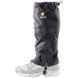 Deuter Boulder Gaiter Long Trekking Gamasche black im ARTS-Outdoors Deuter-Online-Shop günstig bestellen
