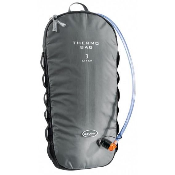 Deuter Streamer Thermo Bag 3.0 l Thermotasche für Streamer granite hier im Deuter-Shop günstig online bestellen