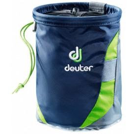 Deuter Gravity Chalk Bag I L Beutel für Kletterkreide navy-granite hier im Deuter-Shop günstig online bestellen