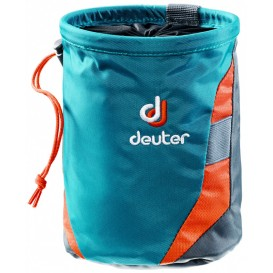Deuter Gravity Chalk Bag I L Beutel für Keltterkreide petrol-granite im ARTS-Outdoors Deuter-Online-Shop günstig bestellen