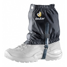 Deuter Boulder Gaiter Short Trekking Gamasche black im ARTS-Outdoors Deuter-Online-Shop günstig bestellen