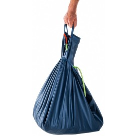 Deuter Gravity Rope Sheet Seiltasche navy-granite hier im Deuter-Shop günstig online bestellen