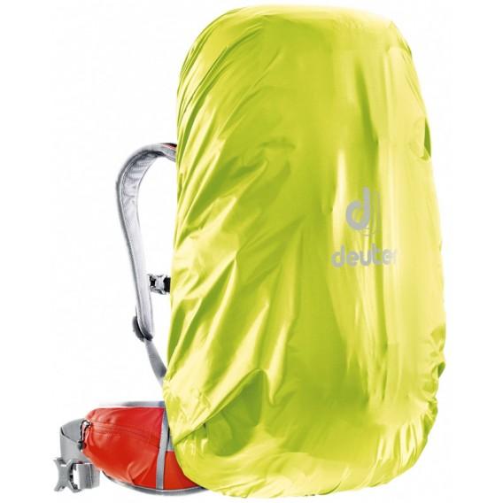 Deuter Raincover II Regenhülle 30-50 Liter Rucksack neon hier im Deuter-Shop günstig online bestellen