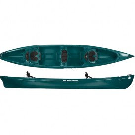 Mad River Canoe Adventure 16 Freizeit Kanadier im ARTS-Outdoors Mad River Canoe-Online-Shop günstig bestellen