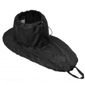 Palm Derwent Nylon Spray Deck Spritzdecke Spritzschürze black im ARTS-Outdoors Palm-Online-Shop günstig bestellen