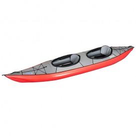 Gumotex Swing II 2er Kajak Luftkajak Schlauchkajak Nitrilon im ARTS-Outdoors Gumotex-Online-Shop günstig bestellen