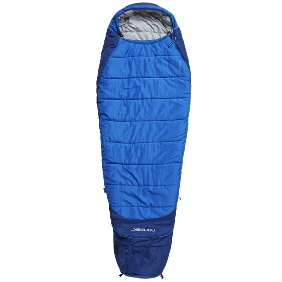 Nordisk Knuth Junior Kinder Schlafsack limoges blue hier im Nordisk-Shop günstig online bestellen