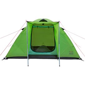 Grand Canyon Phoenix M 3 Personen Campingzelt Kuppelzelt green im ARTS-Outdoors Grand Canyon-Online-Shop günstig bestellen