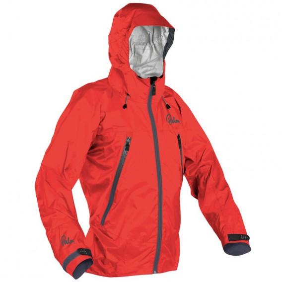 Palm Atlas Jacket Herren Paddeljacke red hier im Palm-Shop günstig online bestellen