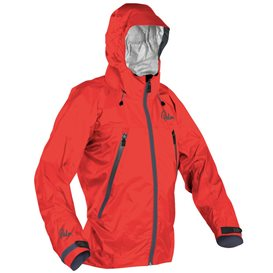 Palm Atlas Jacket Herren Paddeljacke red