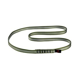 Mammut Tubular Sling 16.0 Bandschlinge grün 80 cm hier im Mammut-Shop günstig online bestellen