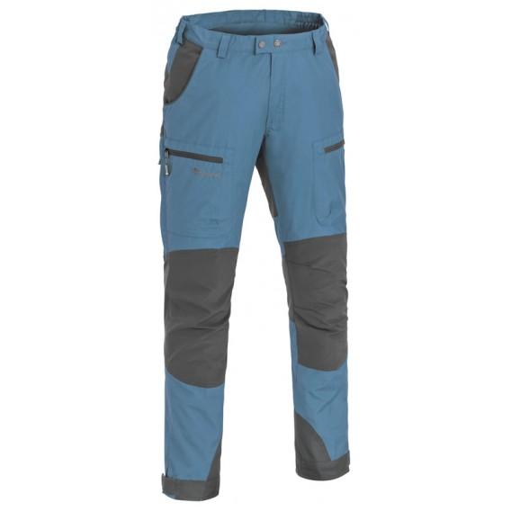 Pinewood Caribou TC Herren Trekkinghose blau-grau hier im Pinewood-Shop günstig online bestellen