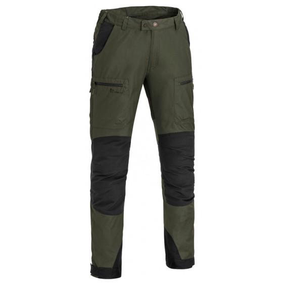Pinewood Caribou TC Extrem Herren Trekkinghose moosgrün-schwarz hier im Pinewood-Shop günstig online bestellen