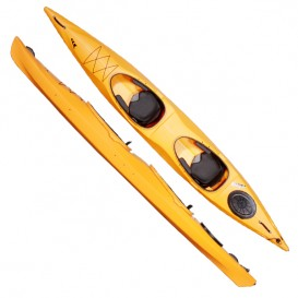 Prijon CustomLine CL 490 Tourenkajak 1er Basic Version hier im Prijon-Shop günstig online bestellen