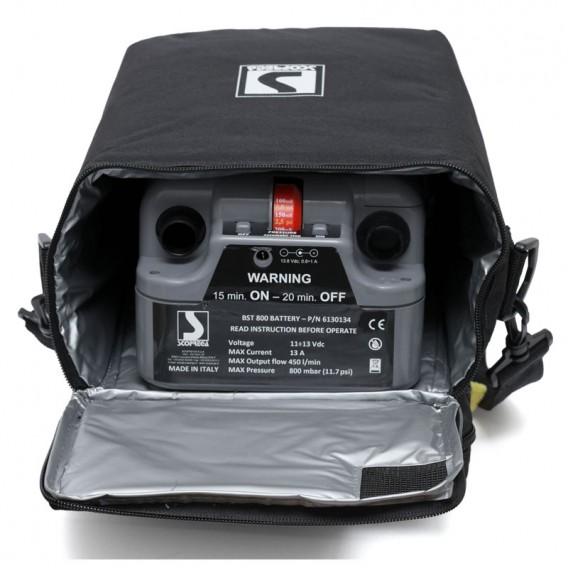 Bravo BST 800 Battery mit Batterie 12V Elektropumpe Luftpumpe hier im BRAVO-Shop günstig online bestellen