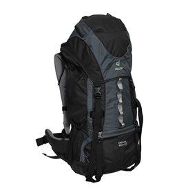 Deuter Denali 60+10 Trekkingrucksack granite-black im ARTS-Outdoors Deuter-Online-Shop günstig bestellen
