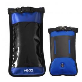 Hiko Float Aquashell wasserdichte Handytasche Smartphone Gürteltasche