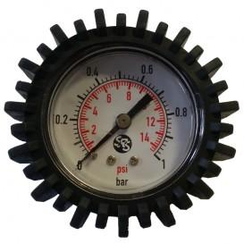 Gumotex Manometer für Push-Push Ventil mit Reduktion hier im Gumotex-Shop günstig online bestellen