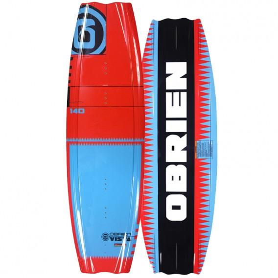 Obrien Vista 140 Impact Wakeboard im ARTS-Outdoors OBRIEN-Online-Shop günstig bestellen