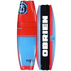 Obrien Vista 140 Impact Wakeboard hier im OBRIEN-Shop günstig online bestellen