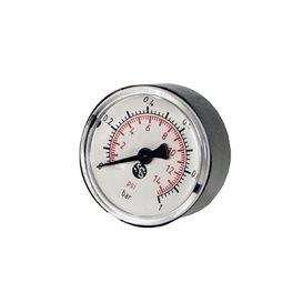 Grabner Manometer passend zur 6M Pumpe hier im Grabner-Shop günstig online bestellen