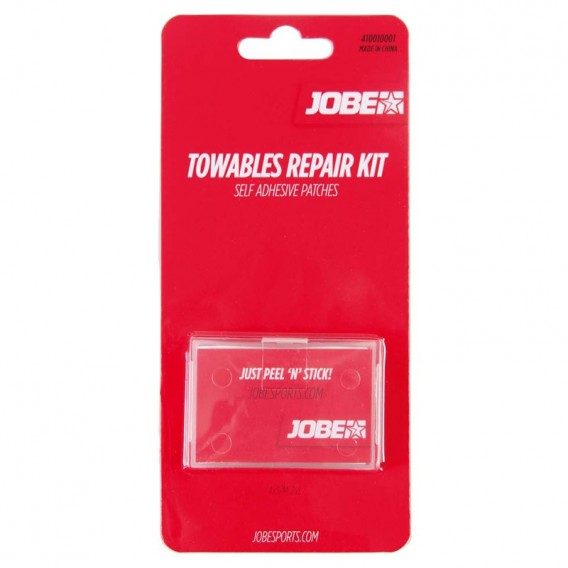 Jobe Towable Repair Kit Fun Tube Reparatur Kleber hier im Jobe-Shop günstig online bestellen