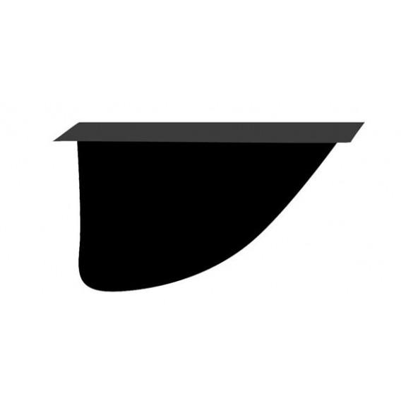 Sevylor Slide In Fin Richtungsflosse Finne für Ottawa hier im Sevylor-Shop günstig online bestellen