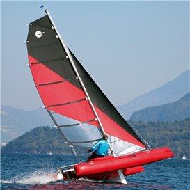 Grabner Happy Cat Hurricane Katamaran Segelboot Ausstellungsboot im ARTS-Outdoors Grabner-Online-Shop günstig bestellen