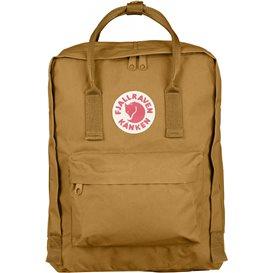 Fjällräven Kånken Freizeitrucksack Retro Daypack acorn hier im Fjällräven-Shop günstig online bestellen