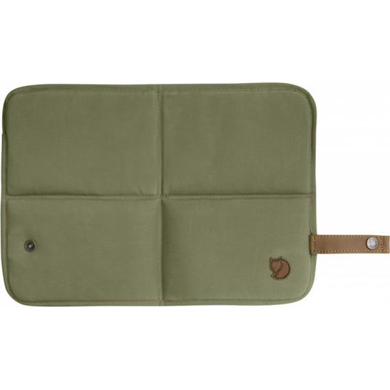 Fjällräven G-1000 Seat Pad faltbares Sitzpolster green hier im Fjällräven-Shop günstig online bestellen