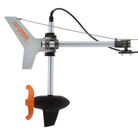 Torqeedo Ultralight 403 Kajak Elektromotor Elektro Aussenborder hier im Torqeedo-Shop günstig online bestellen