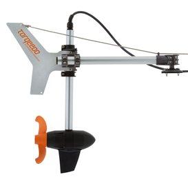 Torqeedo Ultralight 403 Kajak Elektromotor Elektro Aussenborder im ARTS-Outdoors Torqeedo-Online-Shop günstig bestellen