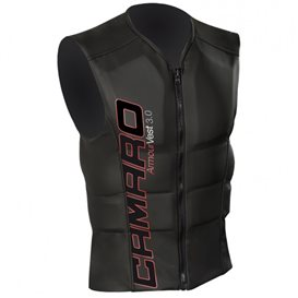 Camaro Armour Vest 3.0 Herren Prallschutz Neoprenweste black im ARTS-Outdoors Camaro-Online-Shop günstig bestellen
