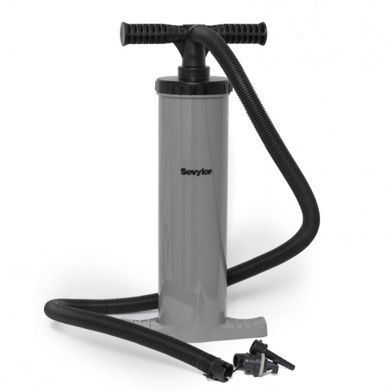 Sevylor RB 2500G Luftpumpe Handpumpe Doppelhubkolben Pumpe im ARTS-Outdoors Sevylor-Online-Shop günstig bestellen
