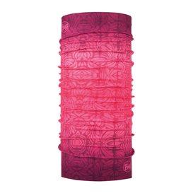 Buff Original Multifunktionstuch als Schal Tuch Mütze boronia pink