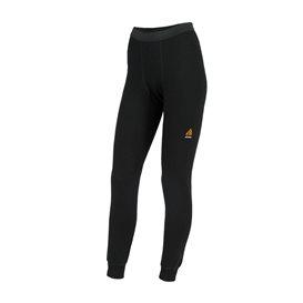 Aclima Hotwool Long Pants Unisex Merino Unterwäsche jet black im ARTS-Outdoors Aclima-Online-Shop günstig bestellen
