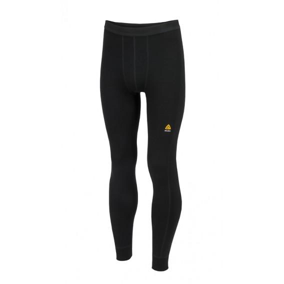 Aclima Warmwool Long Pants Herren Merino Unterwäsche jet black im ARTS-Outdoors Aclima-Online-Shop günstig bestellen