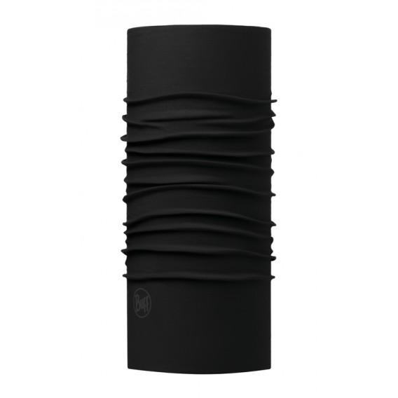 Buff Original Multifunktionstuch als Schal Tuch Mütze solid black hier im Buff-Shop günstig online bestellen