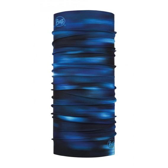 Buff Original Multifunktionstuch als Schal Tuch Mütze shading blue hier im Buff-Shop günstig online bestellen