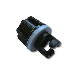 Adapter für SRS Pumpen passend für Grabner und Gumotex Boote