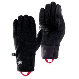 Mammut Passion Glove Handschuhe black mélange im ARTS-Outdoors Mammut-Online-Shop günstig bestellen